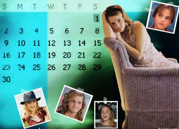 super kalendářík