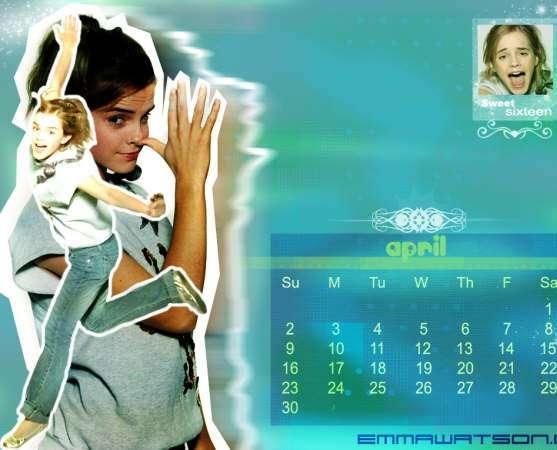 úžo kalendář